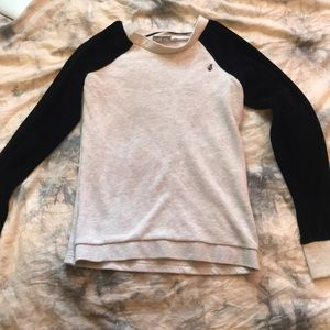 Volcom Fitted Sweater